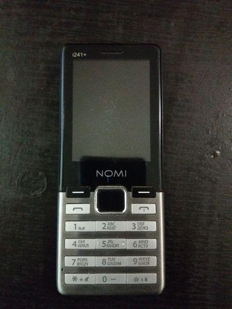 Телефон Nomi NB241 +