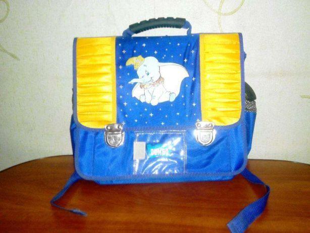 Портфель ранец для школы