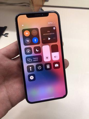 Дисплей iphone X Оригинал мини дефект ! Полноцеено рабочий !
