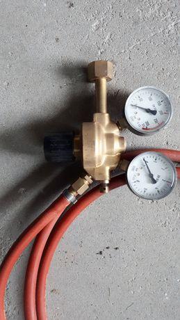 Reduktor azotowy RBAz 0.3 200 bar