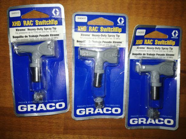 Graco EXP2 Fusion Gun