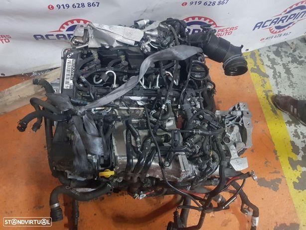 Motor VW Golf VII / Audi A3 / Seat Leon / Skoda Octavia 1.6 16v Ref. CXX