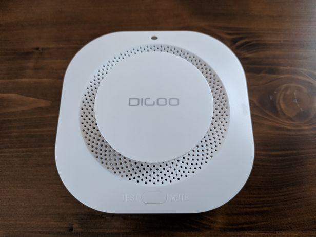 Czujnik dymu DIGOO DG-SA01 RF 433Mhz