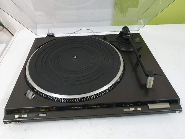 Gira Discos - Technics SL-BD2