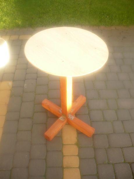 stolik ogrodowy domowy