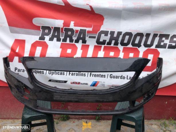 Parachoque volvo v60 2016