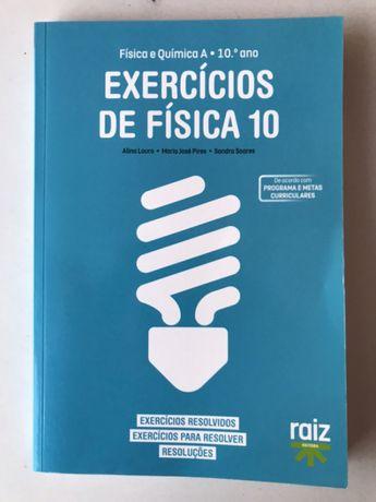 Exercícios de Física 10