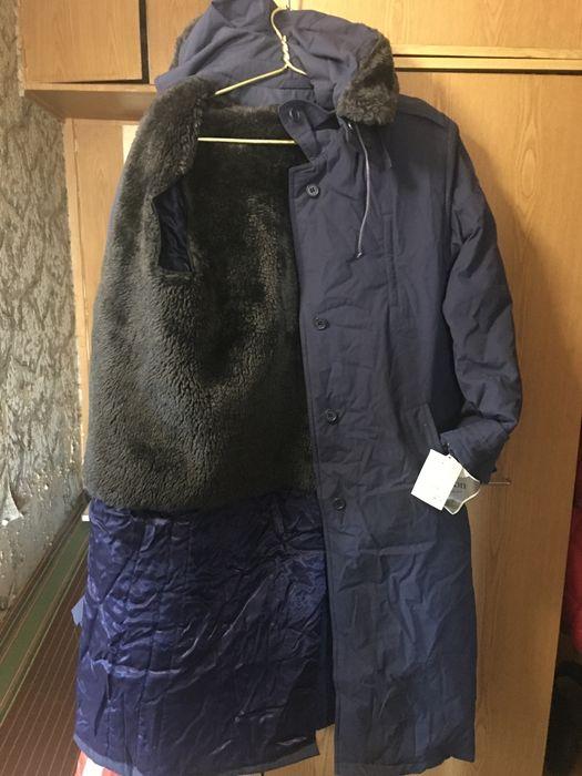 Пальто зимнее женское (таможенная форма) Днепр - изображение 1