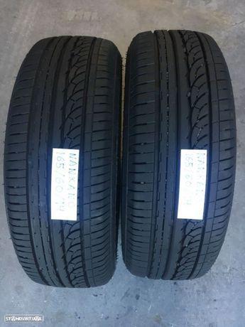 2 pneus semi novos 165/60/14 - Oferta dos portes