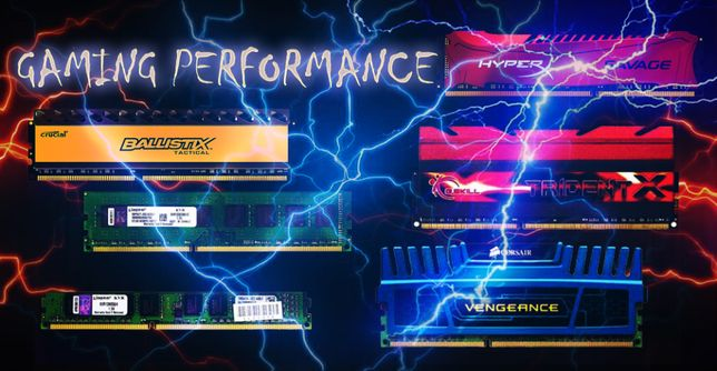 Оперативная память(ОЗУ) 2Гб DDR2,4-8Гб DDR3,4-8-16Гб DDR4 для ПK