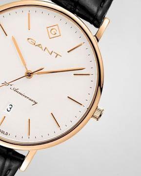 Zegarek damski GANT 14 KARATOWE ZŁOTO, limitowana edycja