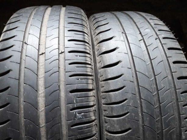 2szt. opony letnie : 205/55 R16 Michelin Saver + 91V