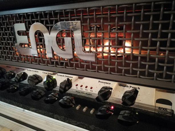 ENGL Powerball 100W E645 + CASE