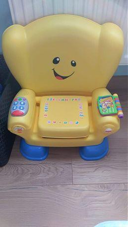 Krzesełko edukacyjne