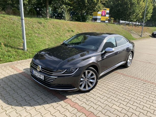 VW Arteon cesja leasing