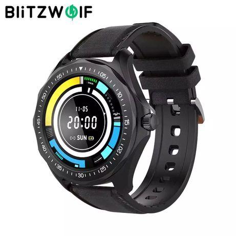blitzwolf smartwatch
