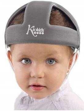 Kask Kiokids dla niemowląt