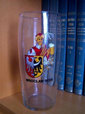 30th szklanka z Browaru Piastowskiego - Wrocław