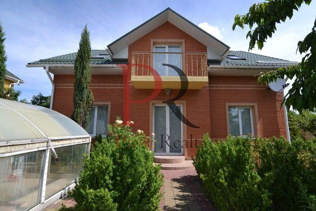 Продажа дома 163 кв.м. в с.Юровка, ул. Полевая 9