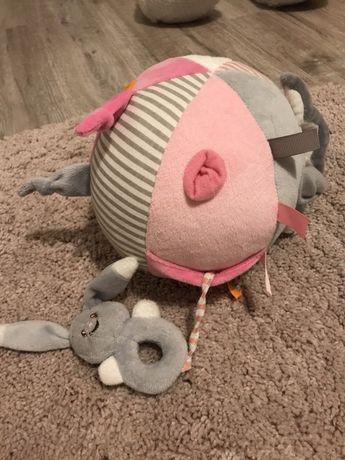 Kula sensoryczna piłka dla maluchów