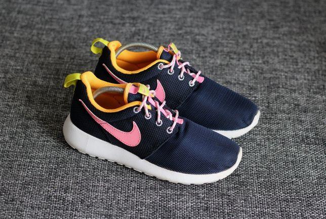 Кросівки Nike Roshe Run Gs Оригінал 35.5р, 22.7см