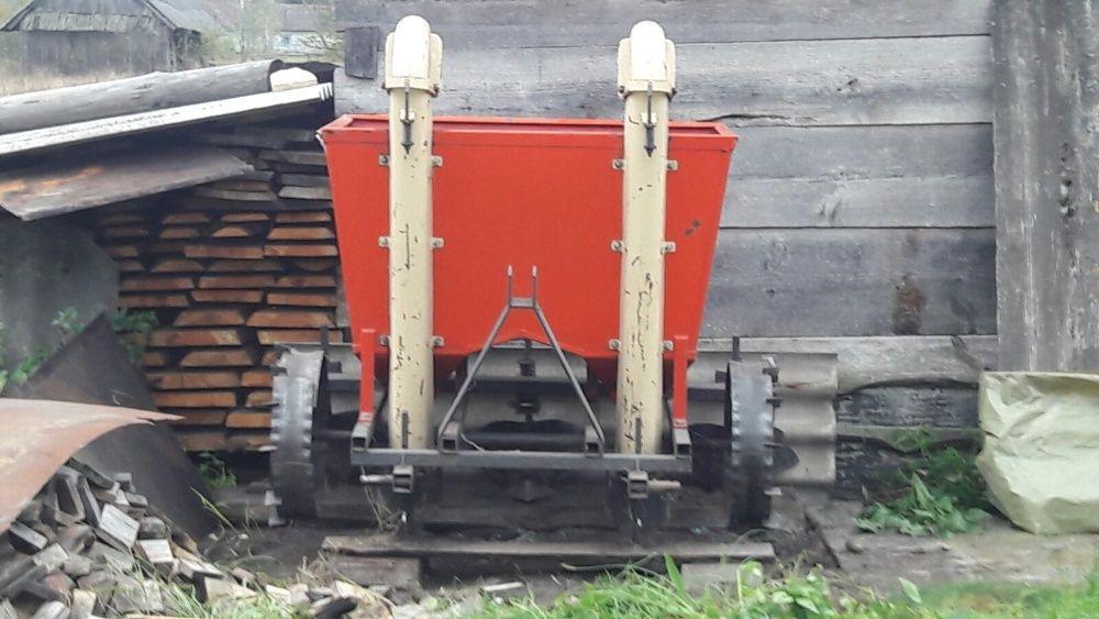 Саджалка польського виробництва Маневичи - изображение 1
