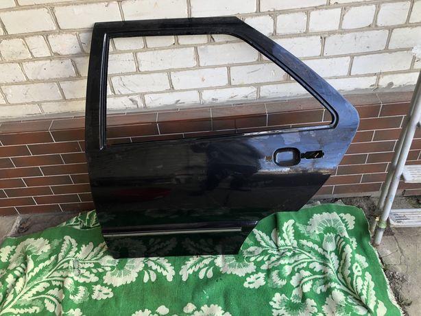 Дверь задняя chery amulet чери амулет ляда крышка багажника б.у