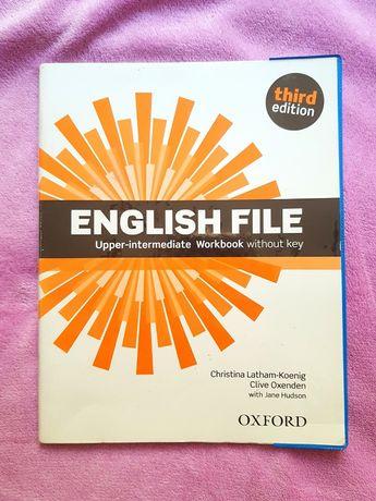 English File Third Editon