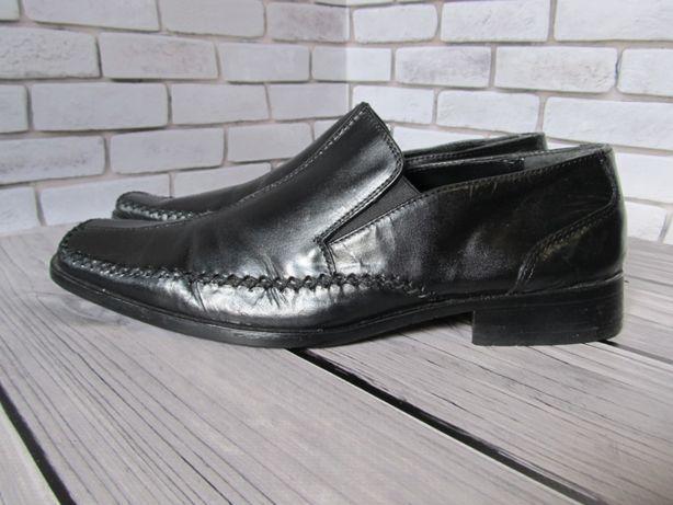 туфли PSL, кожаные, размер 42