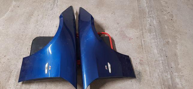 BMW e90 Blotniki Przedlift La-Mans Orginalne
