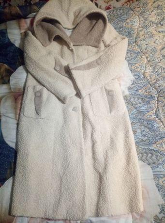 пальто женское демисизонное