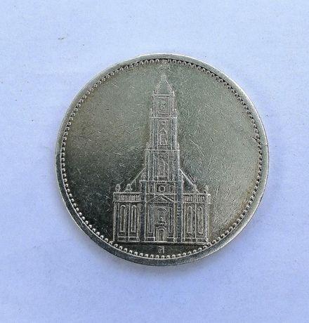 5 марок Кирх