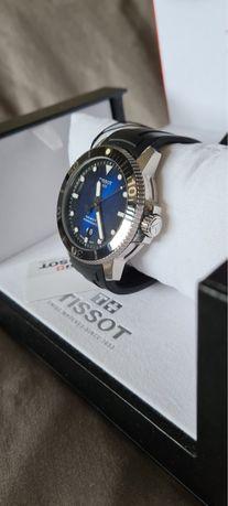 Швейцарские часы Tissot Sea star1000(оригинал)