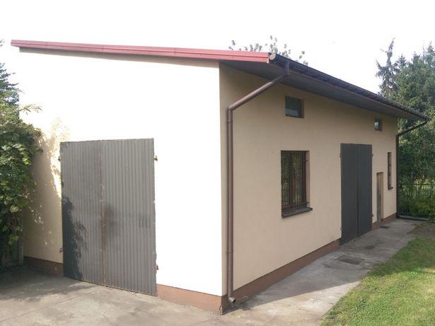 Budynek użytkowy Łowicz ul. Klickiego