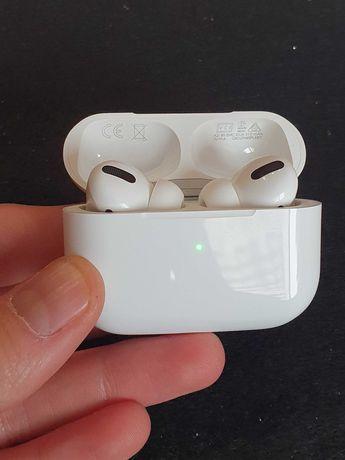 БУ наушники Apple Airpods Pro в отличном состоянии Аирподс Про б/у