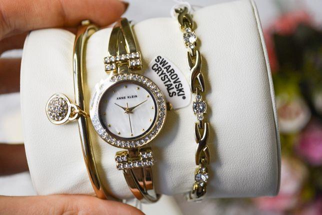 часы набор Anne Klein Michael Kors Guess Calvin Klein DKNY Lacoste
