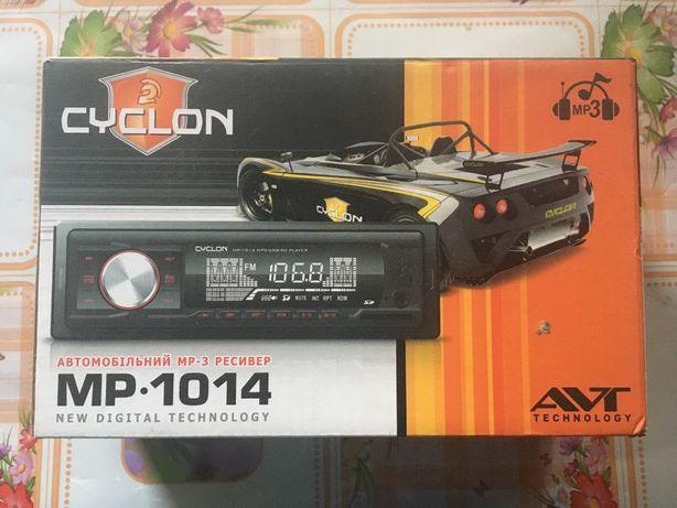 Автомагнитола Cyclon MP-1014