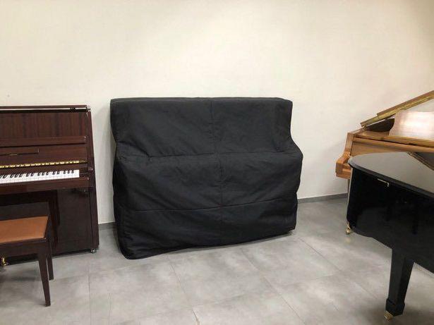 Pokrowiec ochronny ,transportowy na pianino