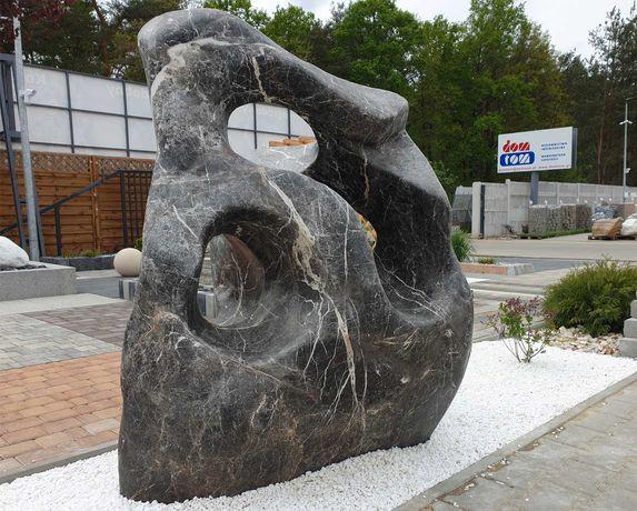 Głaz Troya Showstone (Piękny Okaz, Kamień Ozdobny, Ogród, Monolit)