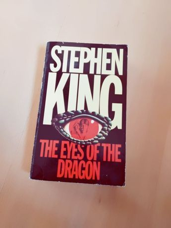 The Eyes of the Dragon Stephen King