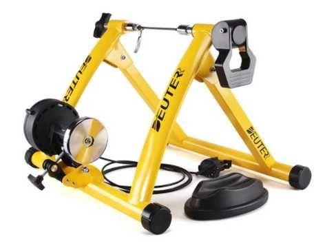 trenażer rowerowy Deuter MT40 nowy
