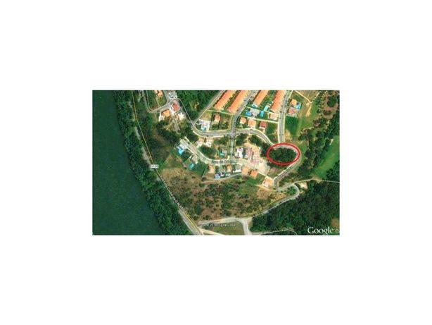 Lote com vistas sobre o Rio Douro - Quinta das Luzes