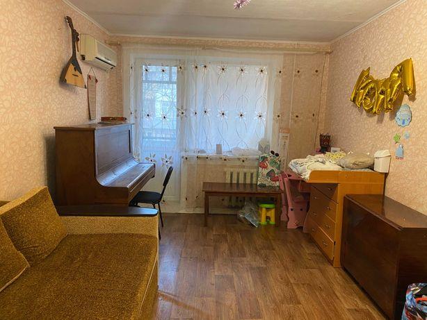 Продаю свою 2-х комнатную квартиру в авиагородке, без посредников.