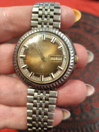 Stary zegarek radziecki