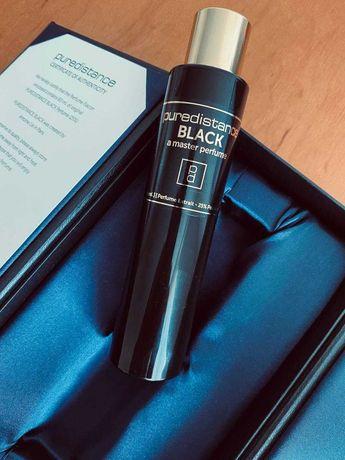 Нишевые духи Puredistance Black 60 ml унисекс