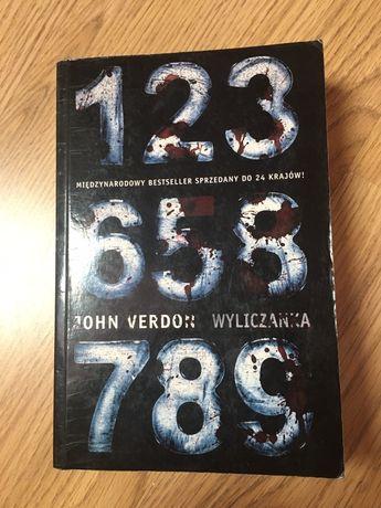 Wyliczanka John Verdon
