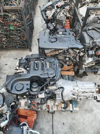 Motor bmw 150cv 320d