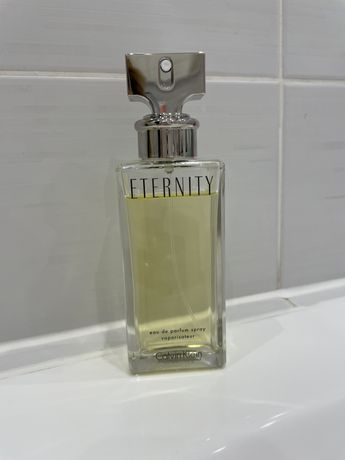 Perfum calvin klein eternity 100ml