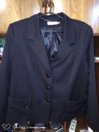 Пиджак женский большого размера