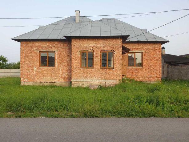 Продаж приватного будинку в Крихівцях!!!